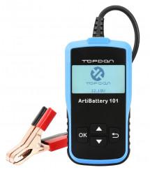 Тестер аккумуляторных батарей  ArtiBattery 101