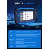 Диагностический сканер для грузовиков ArtiHD
